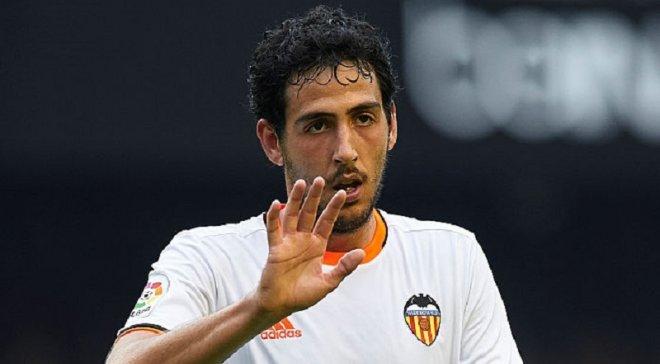 1/8 финала Кубка Испании: «Валенсия» потерпела поражение