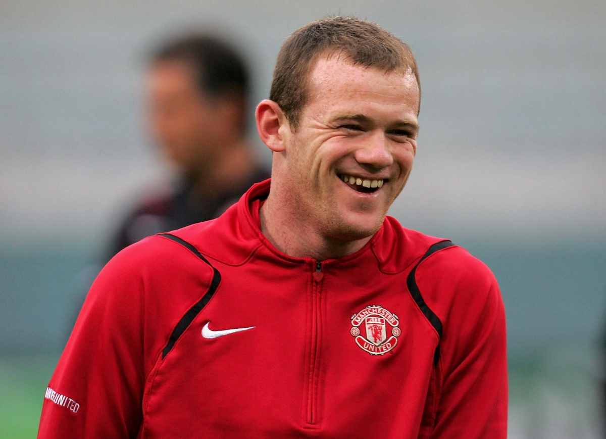 Капитан «Манчестер Юнайтед» Уэйн Руни догнал легенду английского футбола