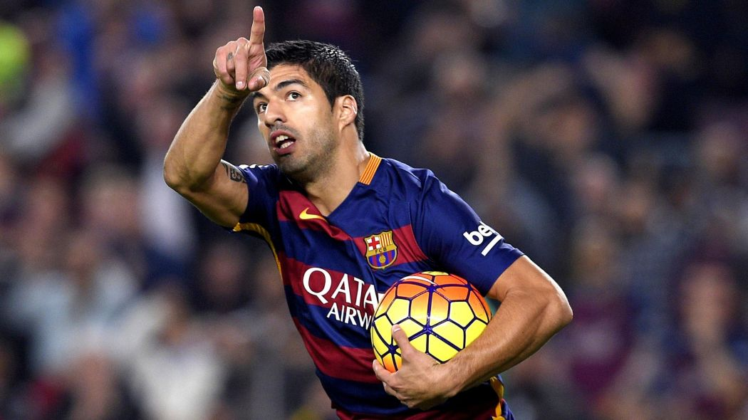 Суарес требует от«Барселоны» договор с заработной платой €16 млн вгод