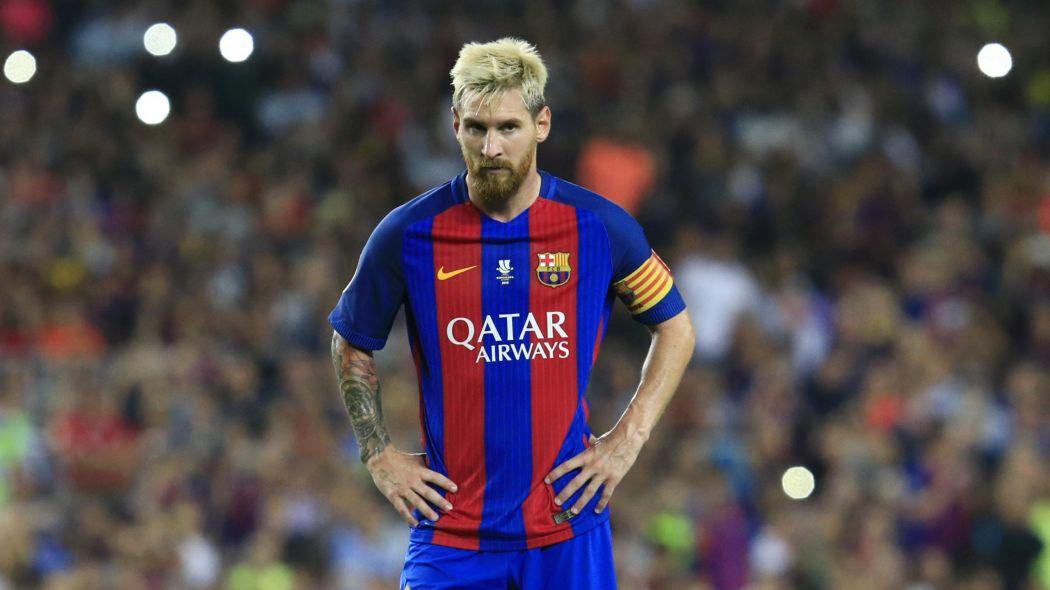 Лионель Месси не хочет продлевать договор с«Барселоной»