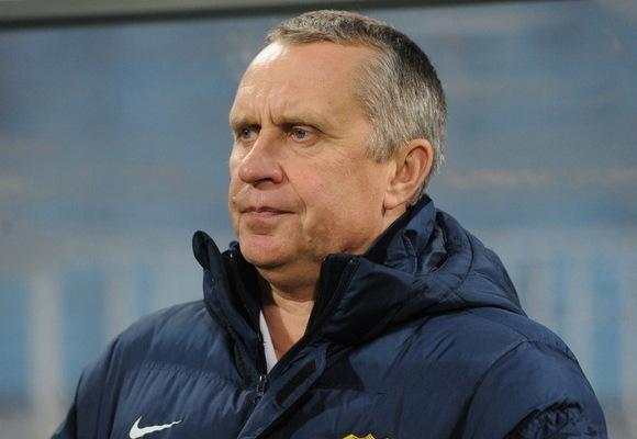 Кучук входит вчисло претендентов напост основного тренера сборной Беларуссии