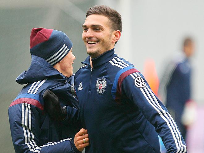 Сумма трансфера Оздоева в«Локомотив» составит приблизительно шесть млн евро