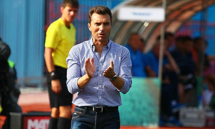 В Анжи главным тренером стал Григорян